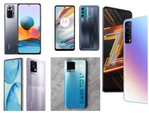 These are great smartphones under Rs 20,000, equipped with many special features