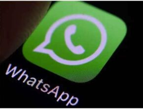 Whether the message received on WhatsApp is fake or true, identify it like this