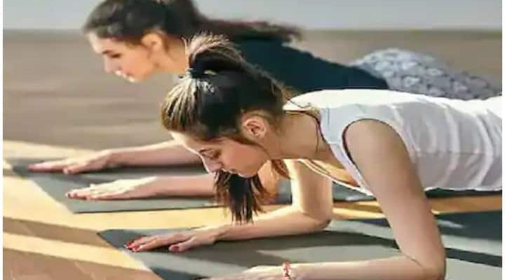Yoga can be learned from experts in just five minutes, Ministry of AYUSH will launch Y Break App