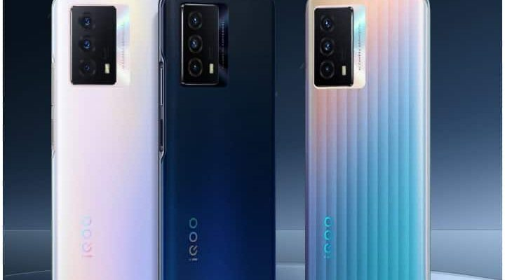 iQOO Z5 smartphone will enter today with 64 megapixel camera, will get these cool features