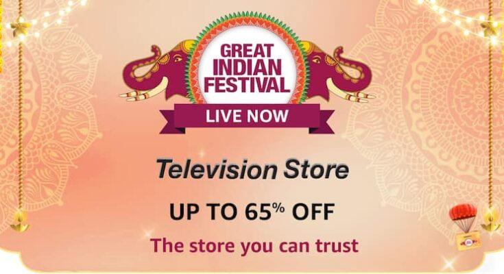Amazon's best deals on 43 inch TVs, buy these best TVs under Rs 30,000
