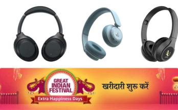 Best Gift To Make Kids Happy On Diwali, Buy Stylish Headphones Under Rs.1000