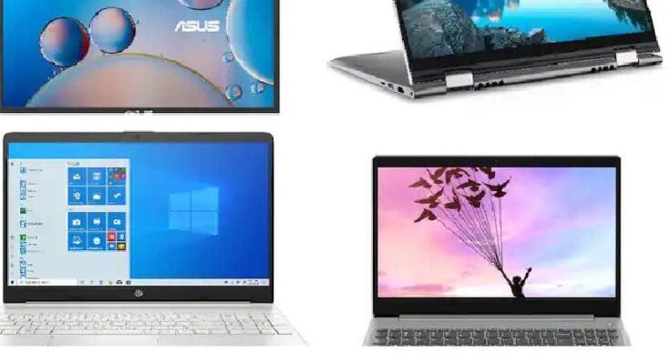 Big sale on 14 inch laptop, Top 5 laptop deals on Amazon