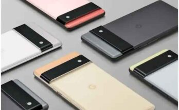 Google Pixel 6 and Google Pixel 6 Pro will be launched today, can see the live event here