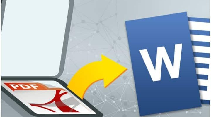 If you also want to convert your PDF file to Word, then learn here the easiest way