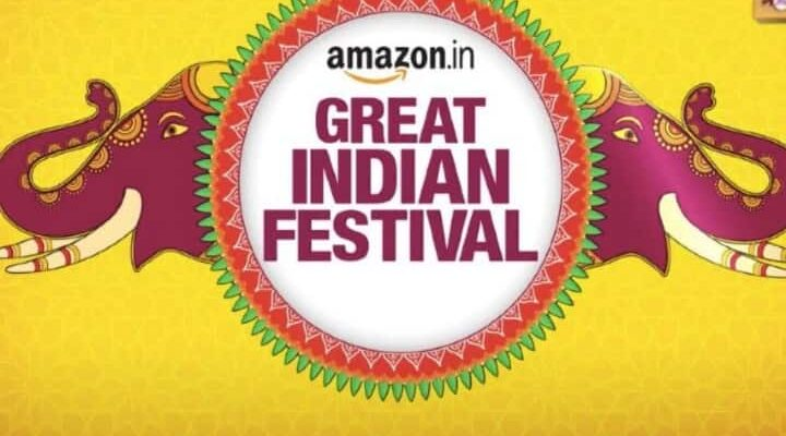 If you want to take smart TV for home or office, then take advantage of Navratri sale running on Amazon.