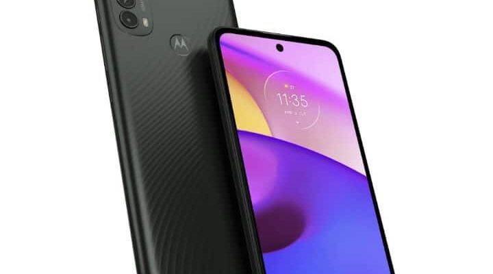 Motorola Moto E40 smartphone will be launched in India today, latest features will be available at a low price