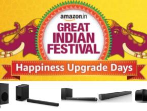 Take home Boat soundbar under Rs 4,000, Amazon sale of great deals on soundbars