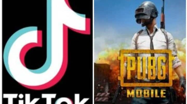 Tik Tok and PUBG became the highest grossing apps in the world, so much growth this year